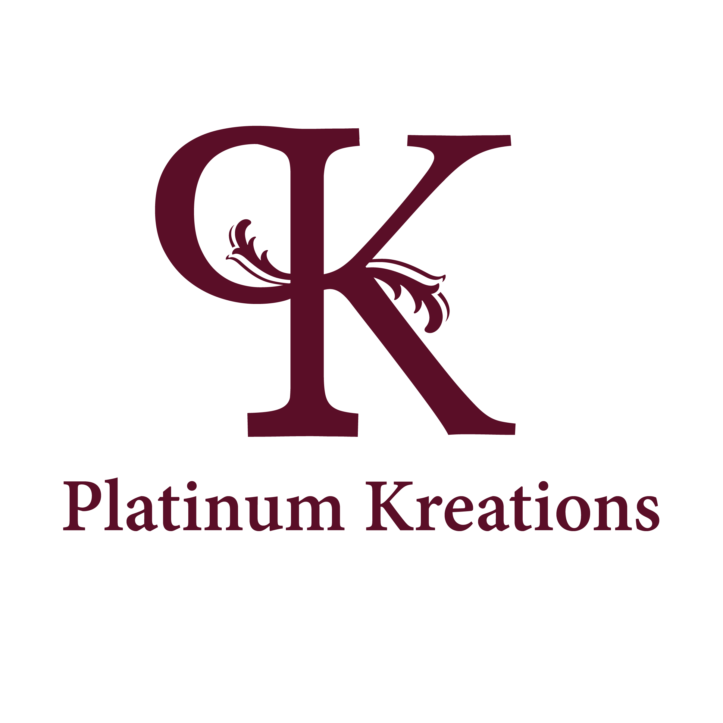 Welcome to Platinum Kreations, LLC